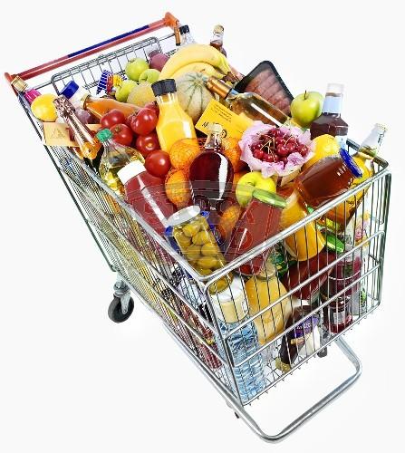 Ups kart supermarket - 3 1