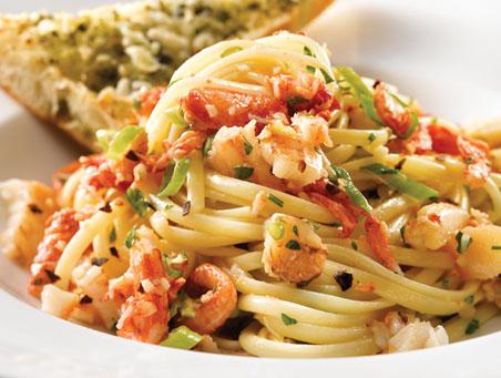 Image Gallery lobster linguini recipe