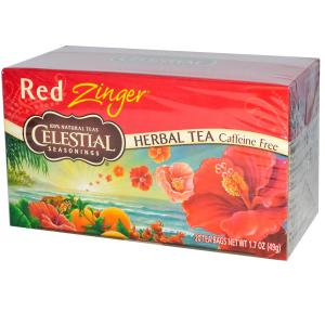 Red Zinger Tea