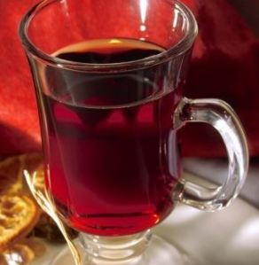 Ahh, gluhwein...I can almost taste it!