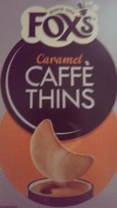 These yummy biscuts were a fab London Coffee Festival Freebie