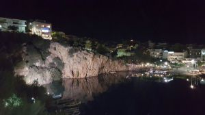 Migomis Restaurant Crete