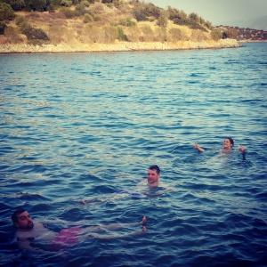 Crete, Agios Nikolaos