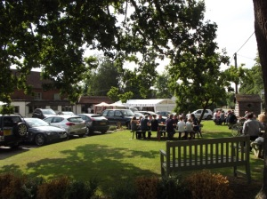 The Chequers Festival of Food & Drink 5 low res
