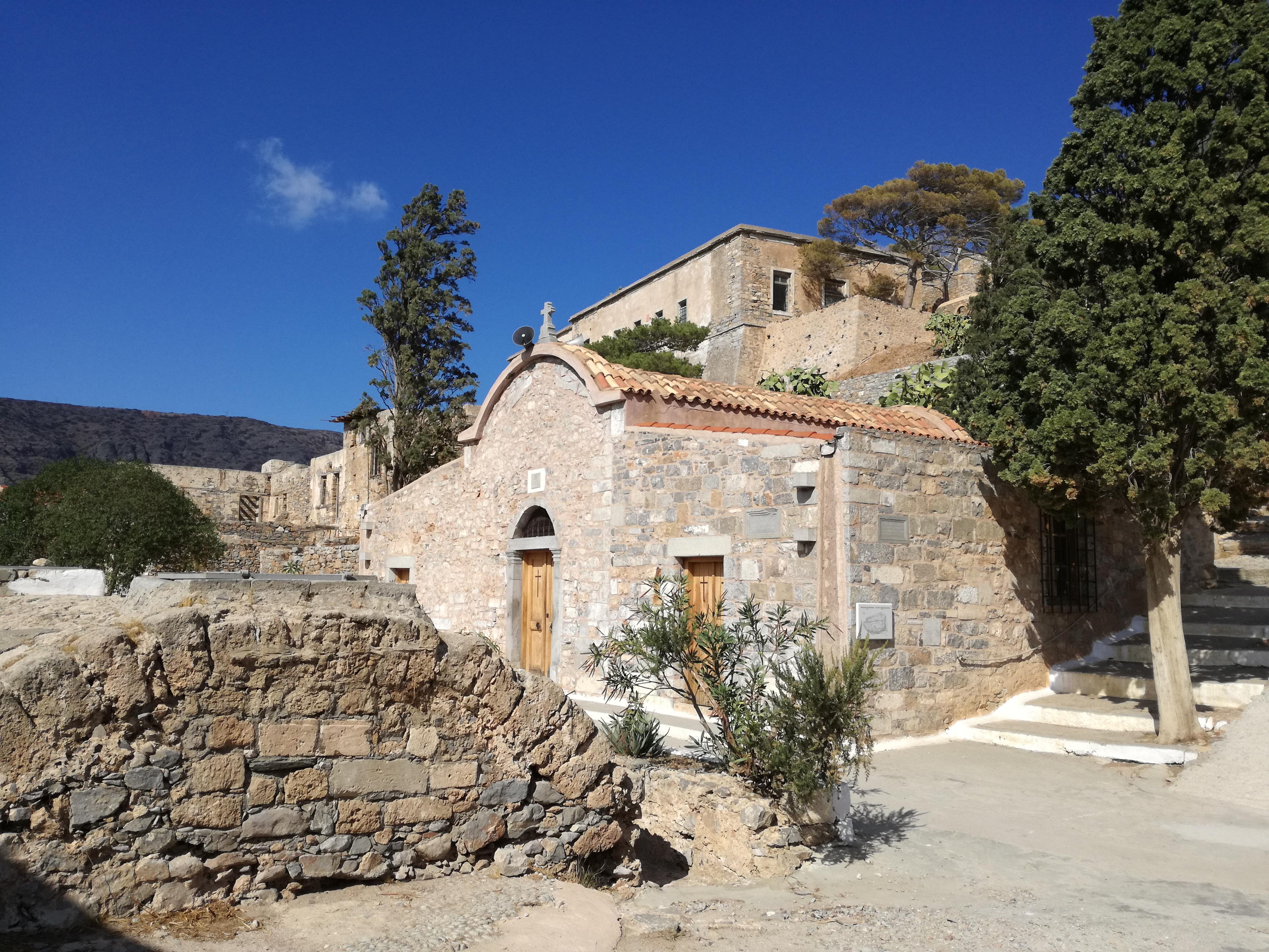 Foodtealife: Crete Revisited